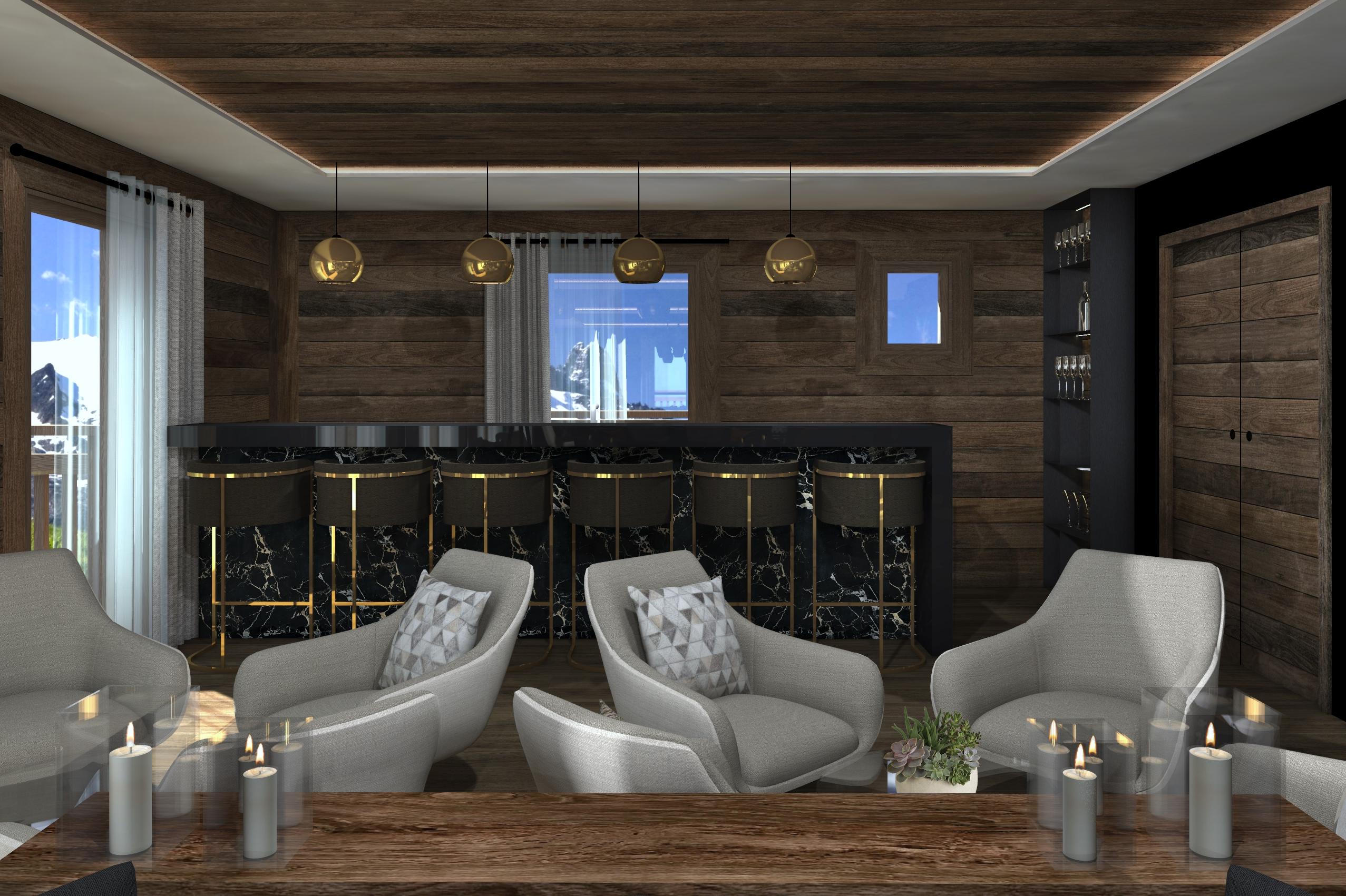 Bar AloonaDesign